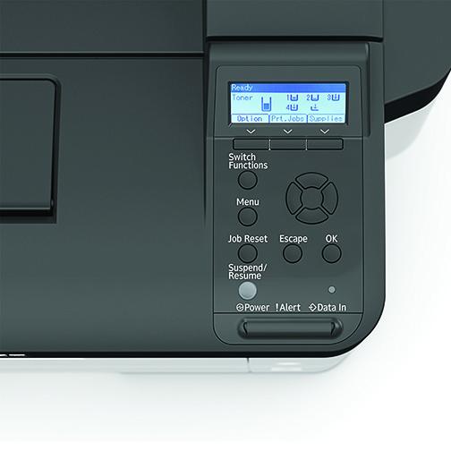 Impressora P 800-3