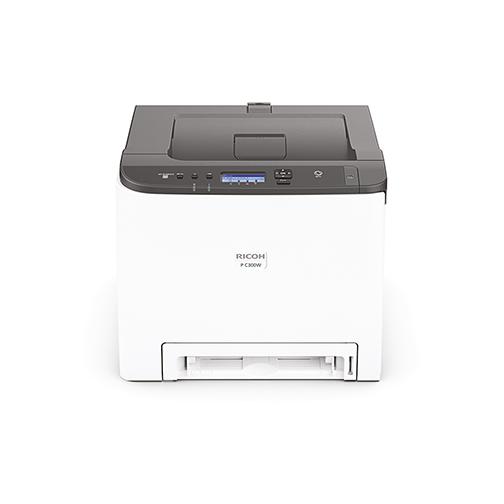 Impressora P C300W-1