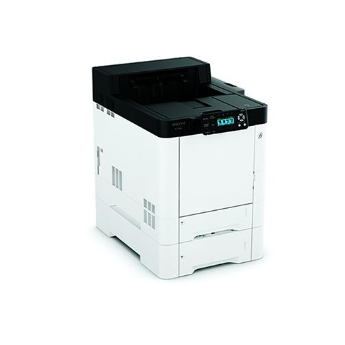Impressora P C600-2