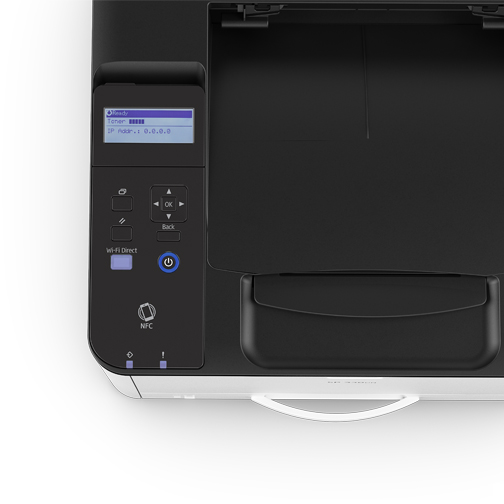 Impressora SP 330DN-3