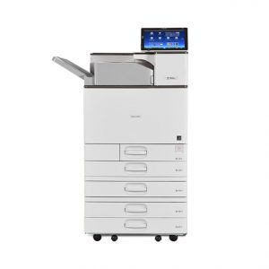 Impressora Ricoh SP C842DN