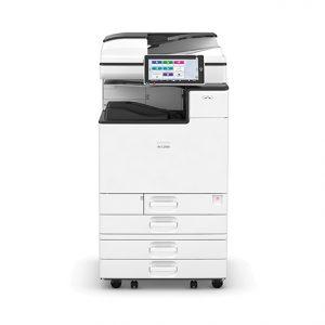 Fotocopiadora / Multifunções Ricoh IM C2000