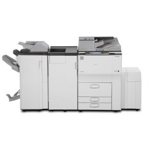 Fotocopiadora / Multifunções Ricoh MP 7503SP