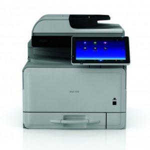 Fotocopiadora / Multifunções Ricoh MP C307SP