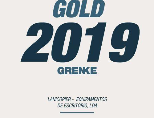 Lanicopier Parceiro GOLD Grenke!
