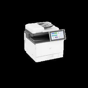 Fotocopiadora / Multifunções Ricoh IM C300