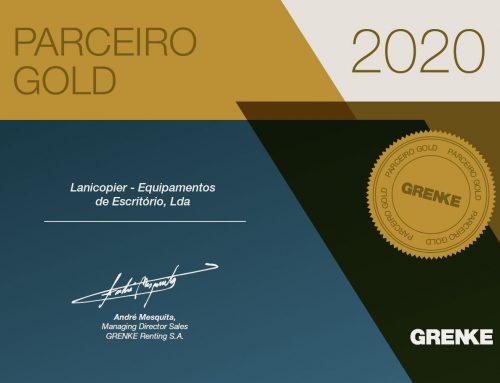 Parceiro Grenke GOLD
